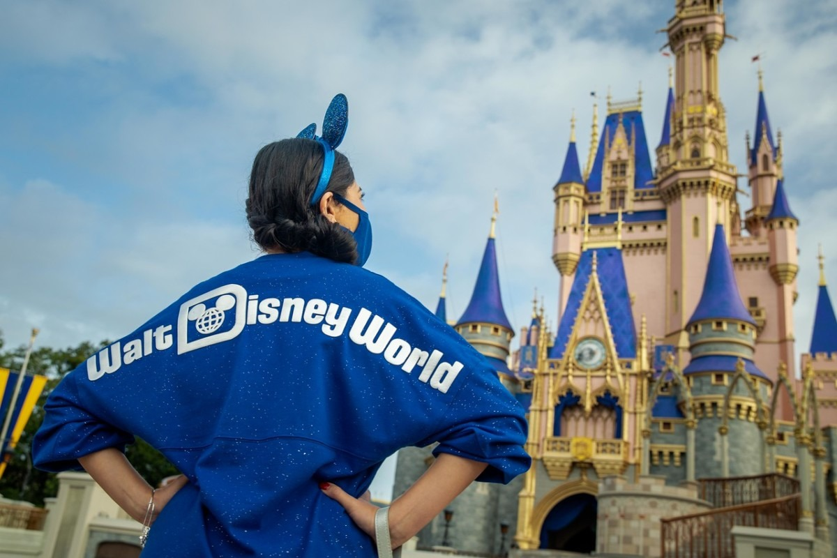 """Introducing the New """"Wishes Come True Blue"""" Collection from Disney & Make A Wish 4"""