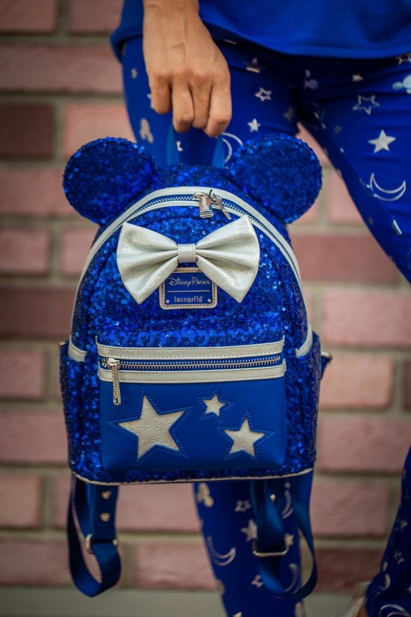 """Introducing the New """"Wishes Come True Blue"""" Collection from Disney & Make A Wish 5"""