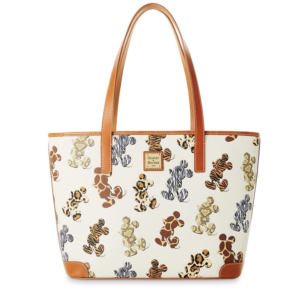 New Disney Dooney & Bourke Handbags Now on shopDisney! 4