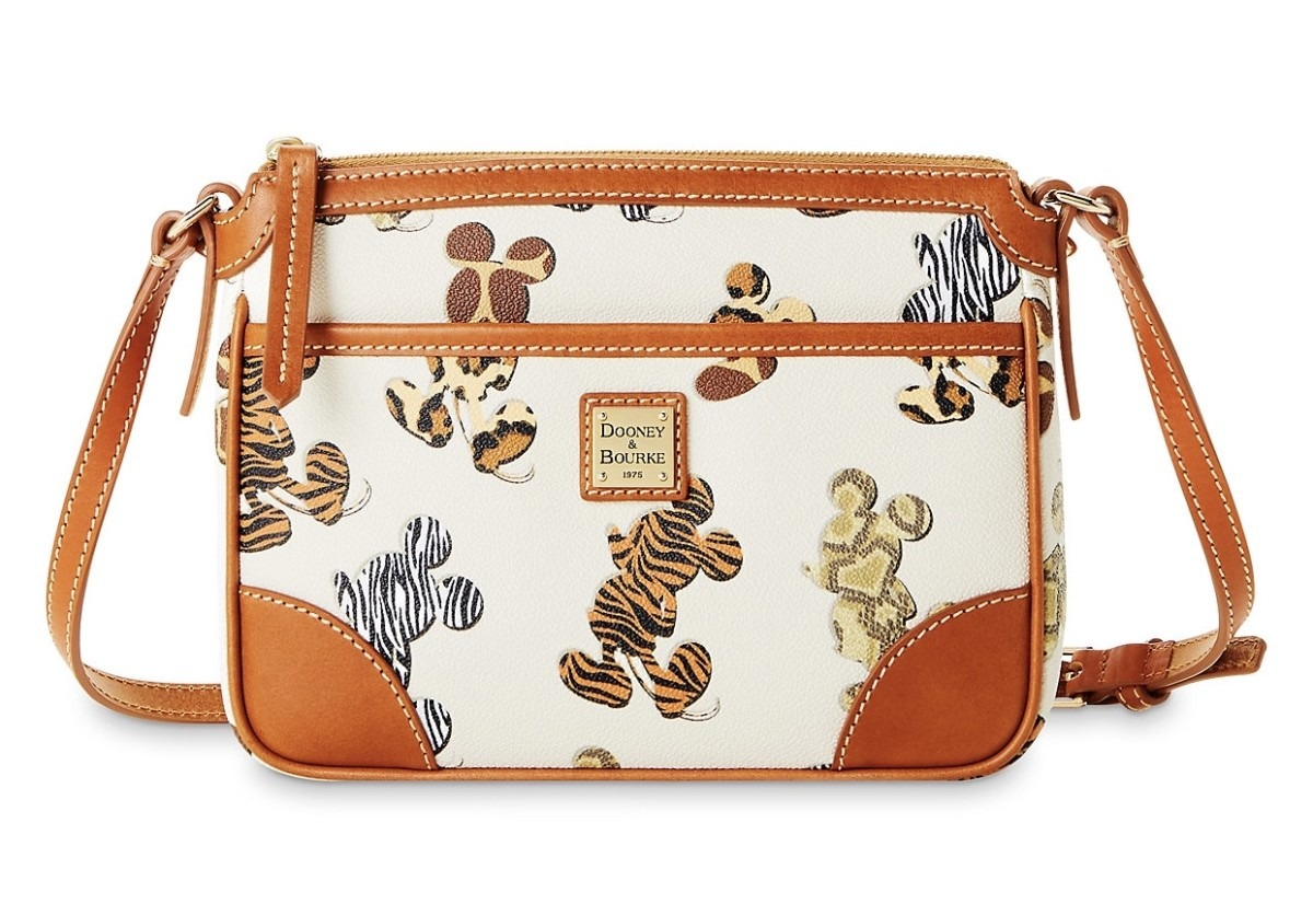New Disney Dooney & Bourke Handbags Now on shopDisney! 5