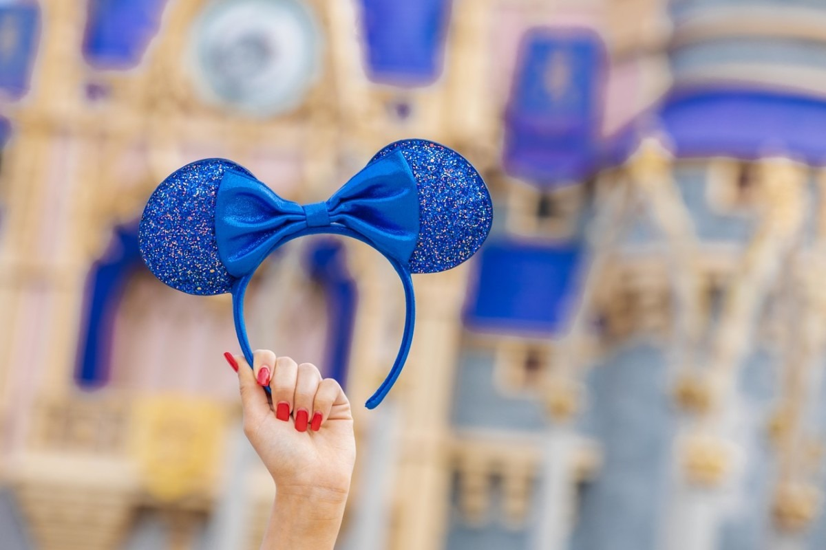"""Introducing the New """"Wishes Come True Blue"""" Collection from Disney & Make A Wish 3"""