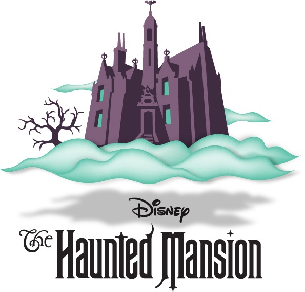 Disney - The Haunted Mansion