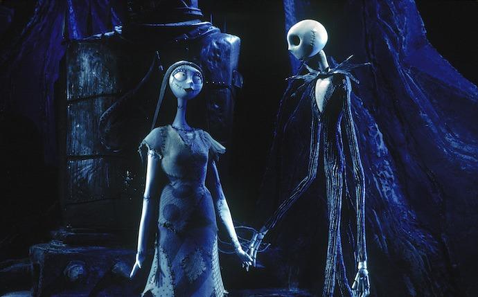 Freeform '31 Nights of Halloween' Watch Party: Tim Burton's 'The Nightmare Before Christmas'
