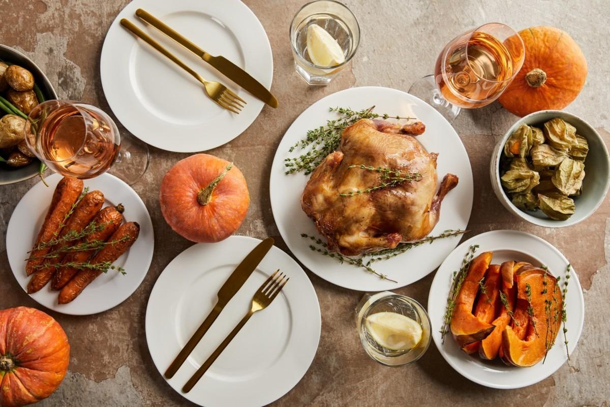 Make Thanksgiving Dinner Plans at Disney Springs! 3