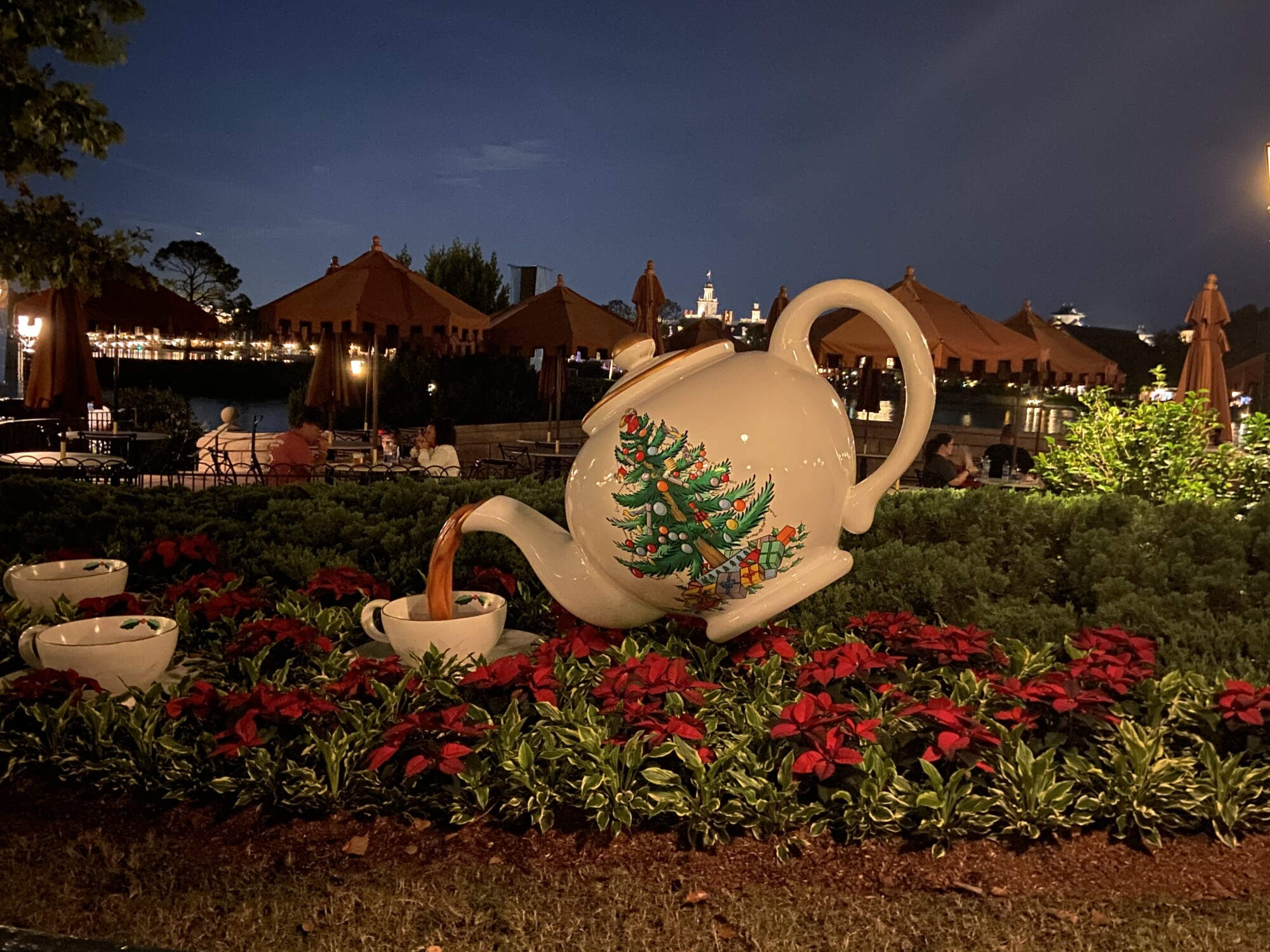 Photos from Opening Weekend at the Epcot International Festival of the Holidays 10