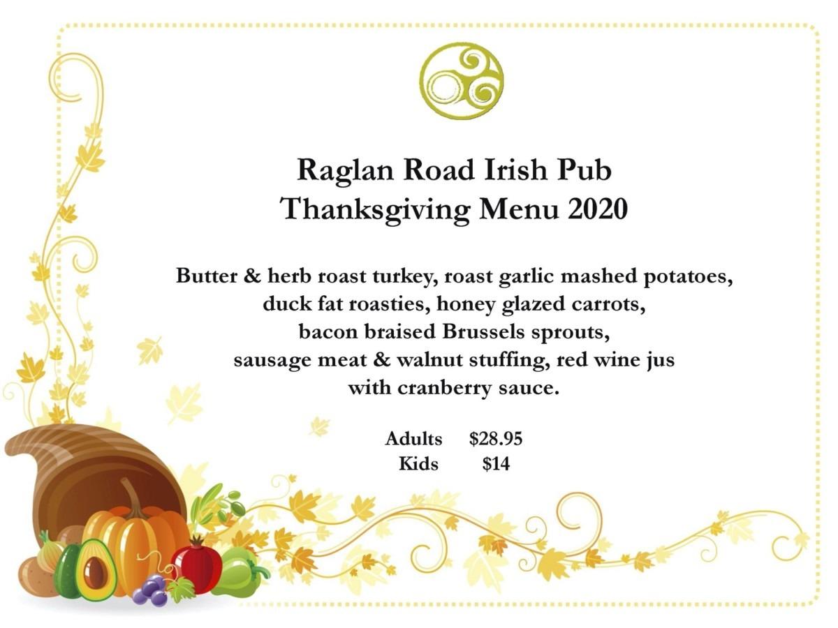 Make Thanksgiving Dinner Plans at Disney Springs! 1