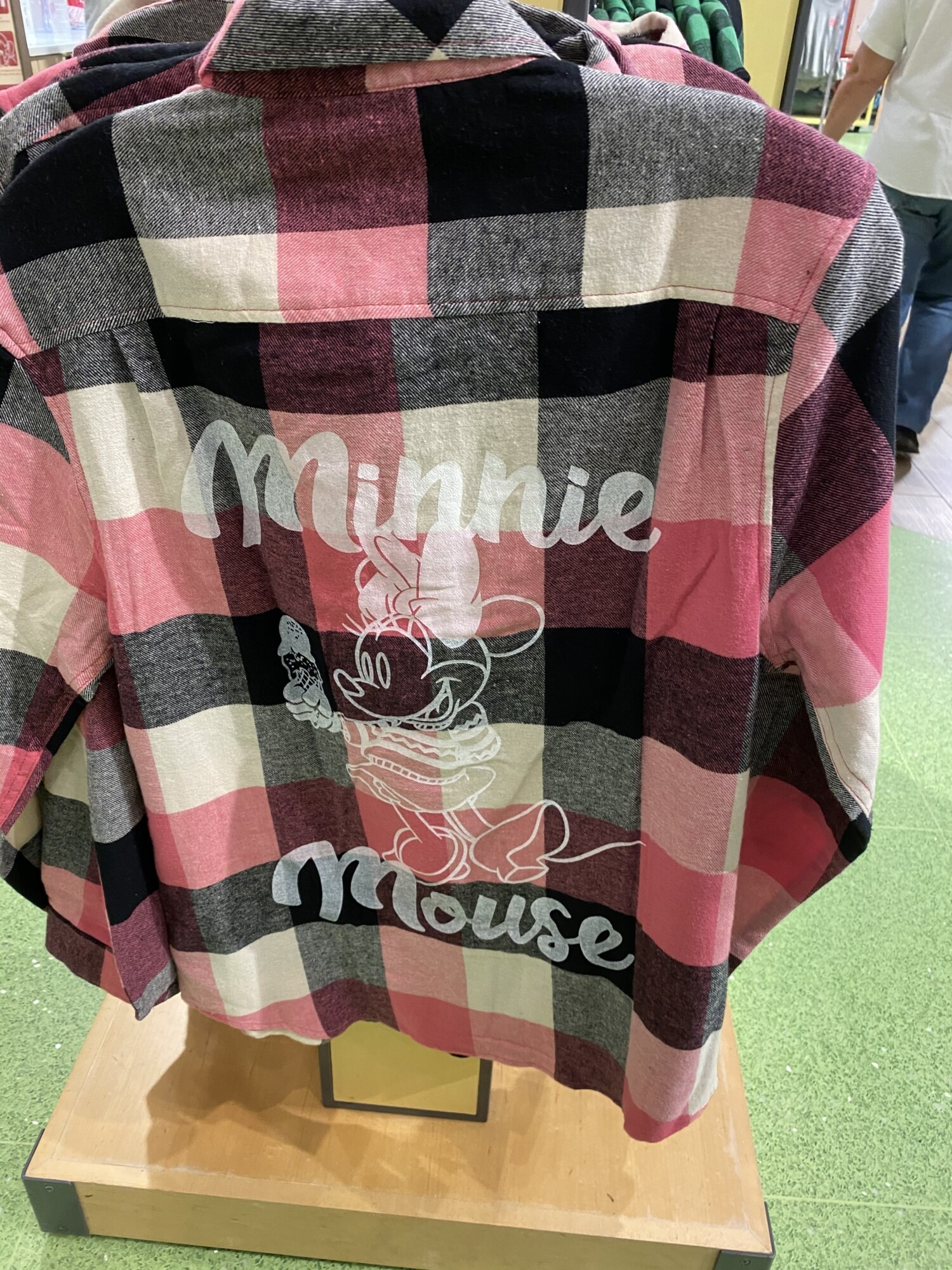 Mad for Plaid! More Fun Merch at Disney Springs 6