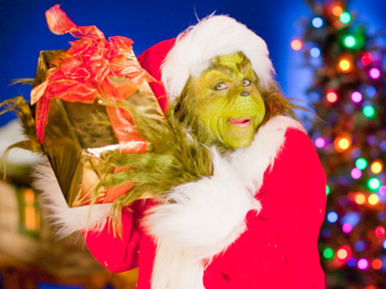 Universal Orlando Resort Invites Florida Residents to Unwrap Exclusive Offers and Benefits for a Merry and Mischief-Filled Holiday Season 1