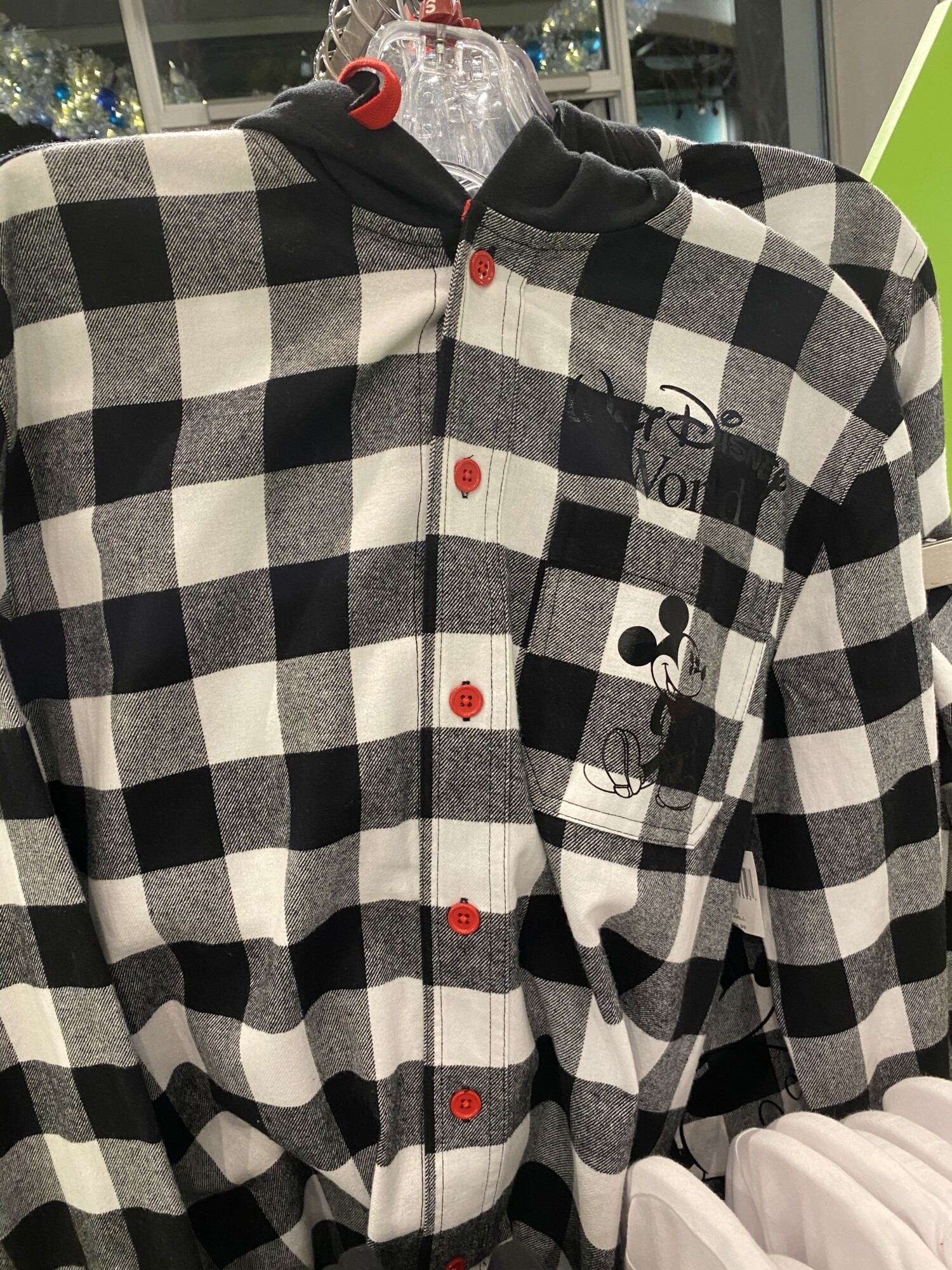 Mad for Plaid! More Fun Merch at Disney Springs 5