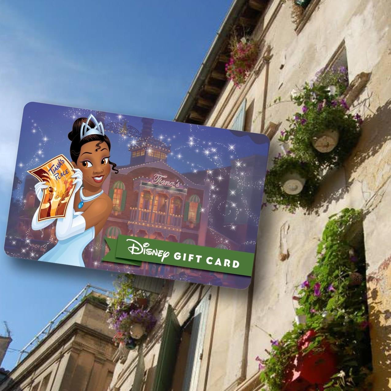 New Disney Gift Card Designs for Your Holiday Gift Giving from shopDisney! 6