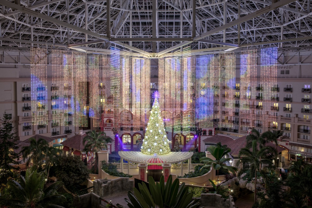 CHRISTMAS AT GAYLORD PALMS RESORT: TICKET SALES NOW OPEN, FULL CHRISTMAS PROGRAM UNVEILED 3