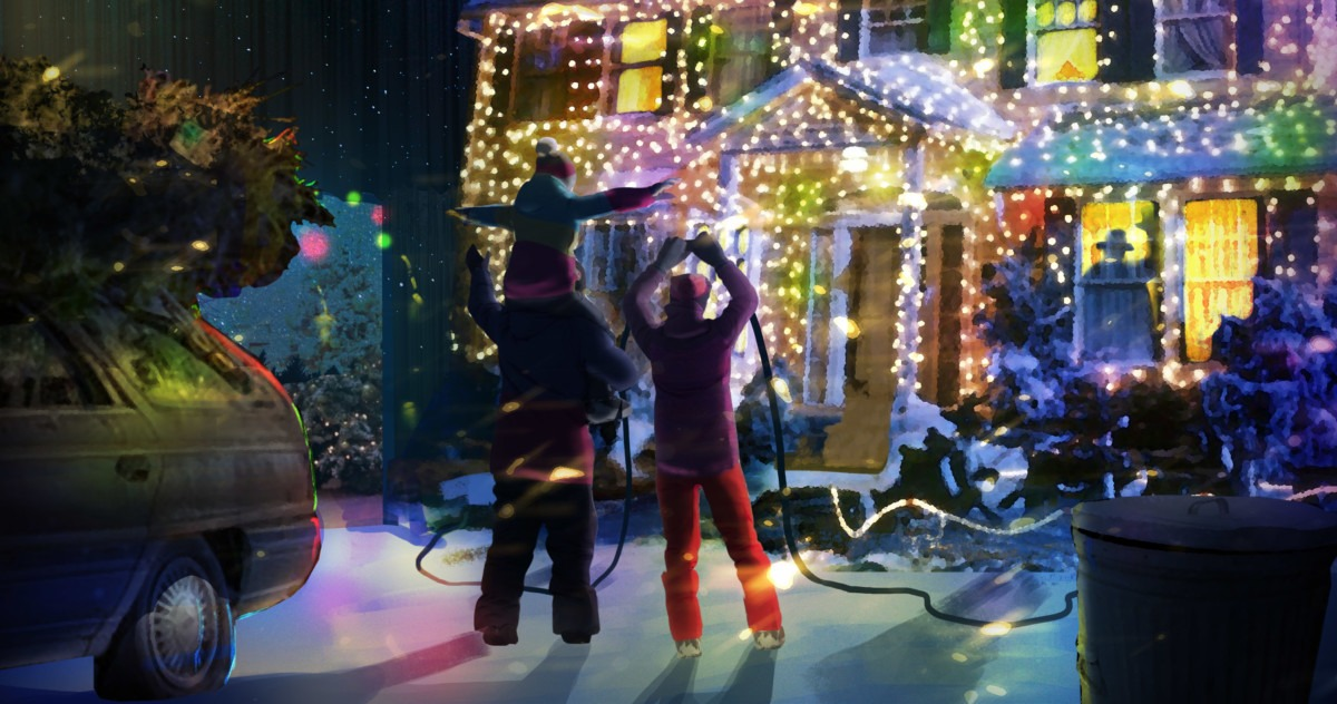 CHRISTMAS AT GAYLORD PALMS RESORT: TICKET SALES NOW OPEN, FULL CHRISTMAS PROGRAM UNVEILED 2