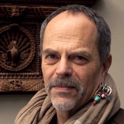 Beloved Imagineer Joe Rohde is Retiring