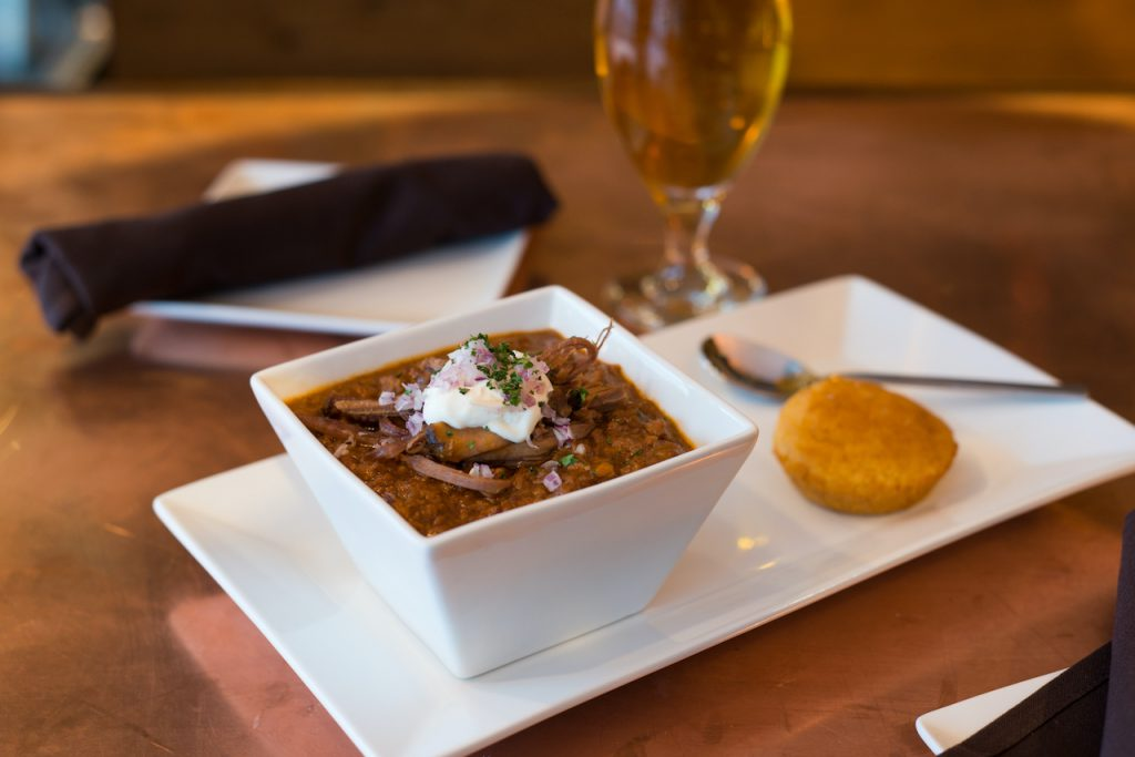 1871 Chili, City Works Eatery & Pour House
