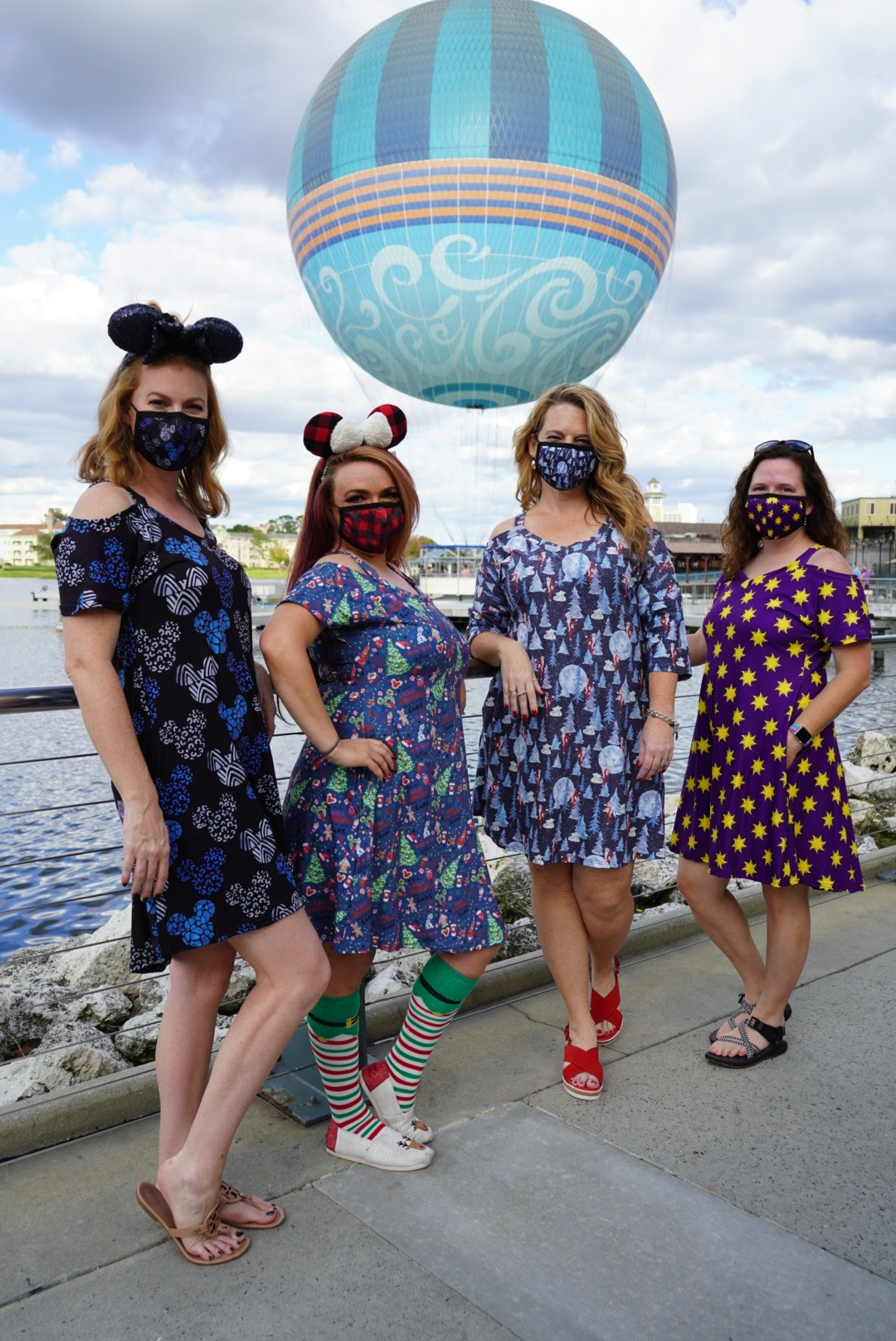 Magical (and Affordable) Holiday Style for All Sizes! #disneylife 5