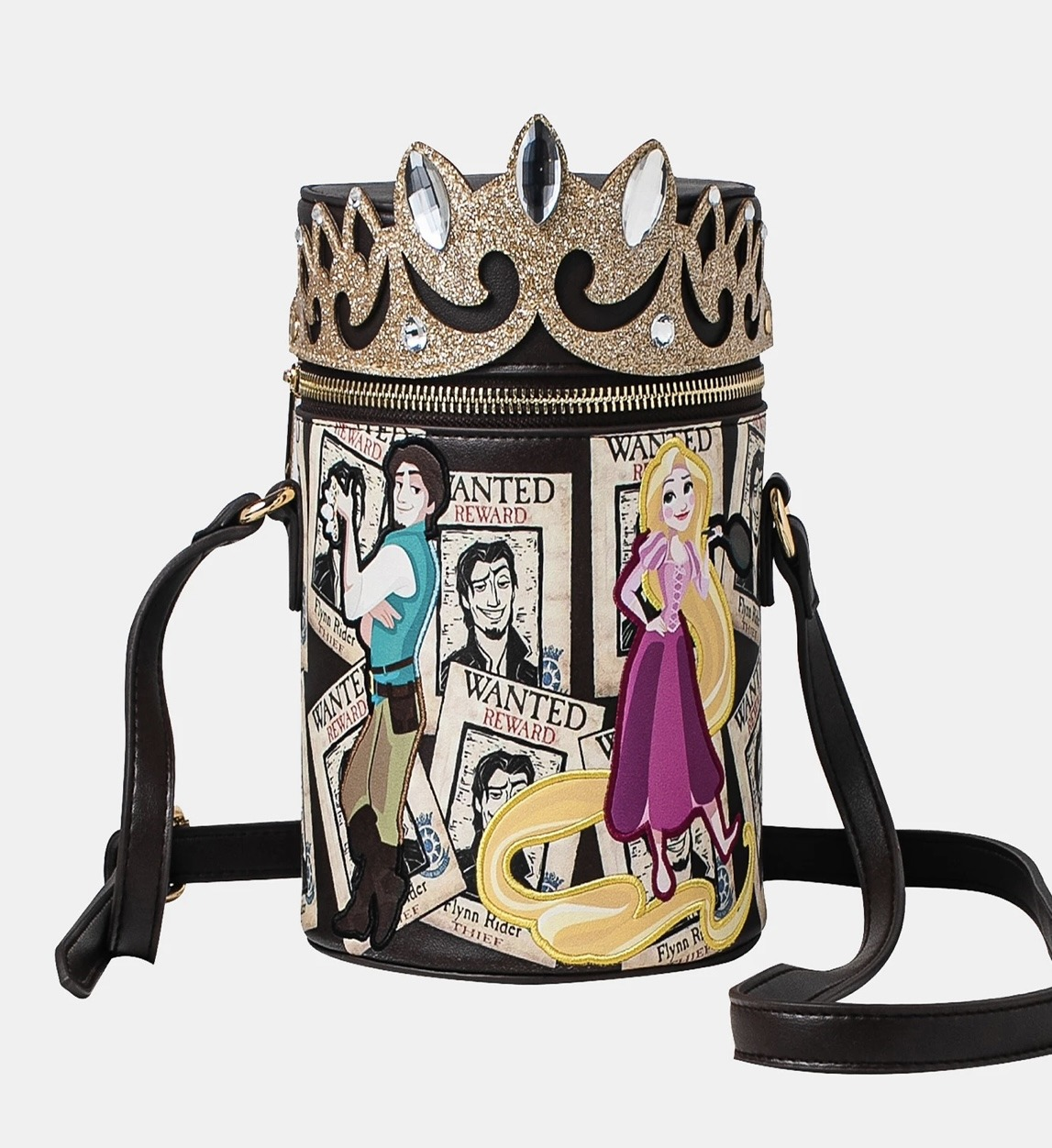 New Tangled Crossbody Bag from Danielle Nicole 2