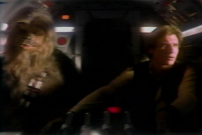 "The ""Original"" Star Wars Holiday Special 2"