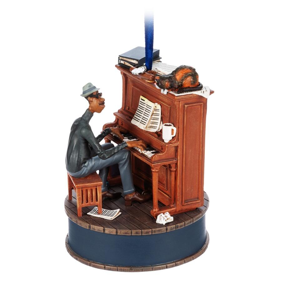 """Soul"" musical ornament"