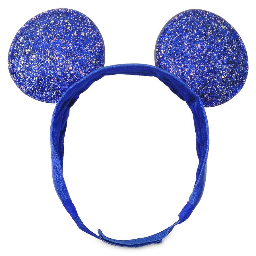 Mickey Mouse Adjustable Ear Headband