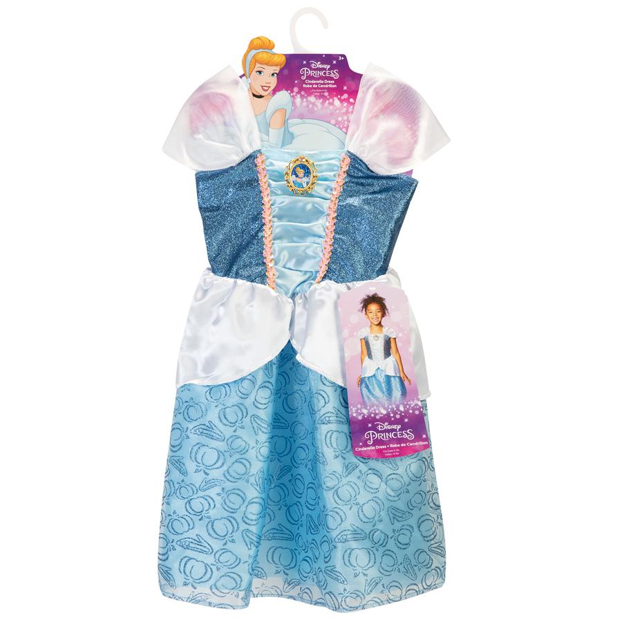 Disney Princess dress - Cinderella