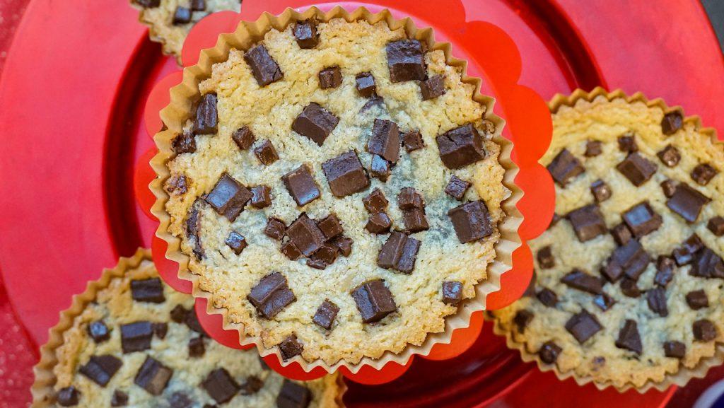 Num Num Cookies from Disney's Hollywood Studios