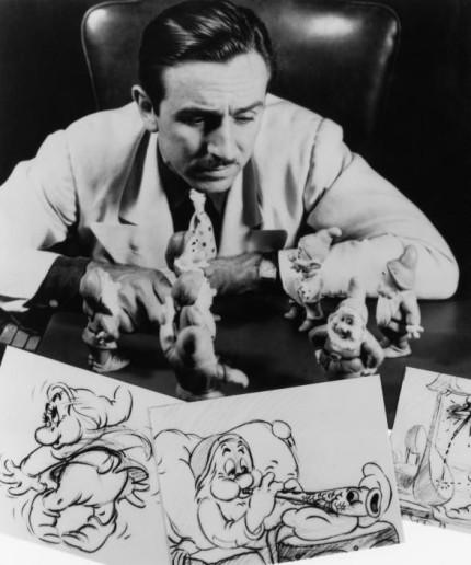Happy Birthday To Walter Elias Disney 1